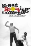 Great Sporting Moments, ed. Damien Wilkins