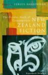 Picador Book of Contemporary NZ Fiction, ed. Fergus Barrowman